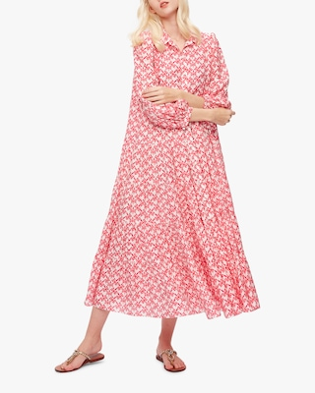 Diane von Furstenberg Gal Dress 1