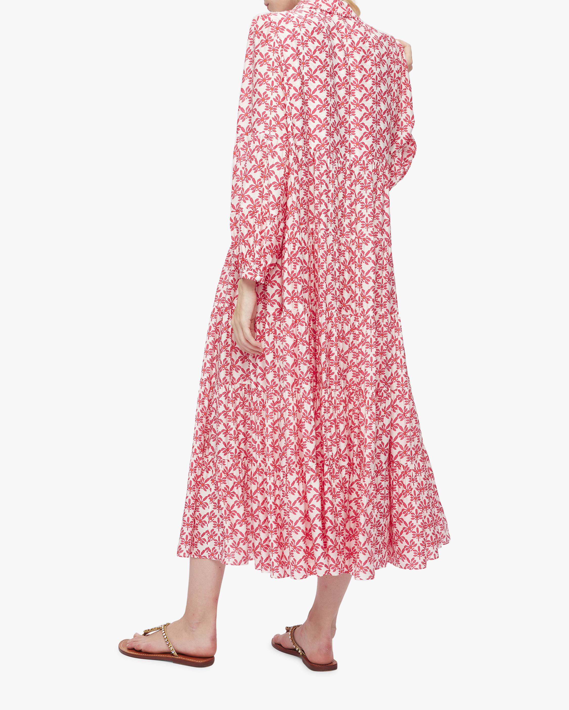 Diane von Furstenberg Gal Dress 2