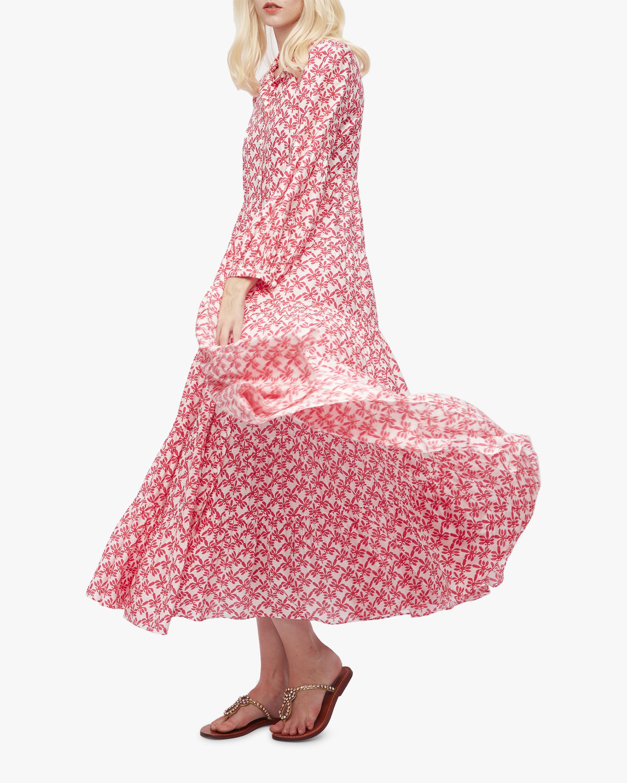Diane von Furstenberg Gal Dress 3