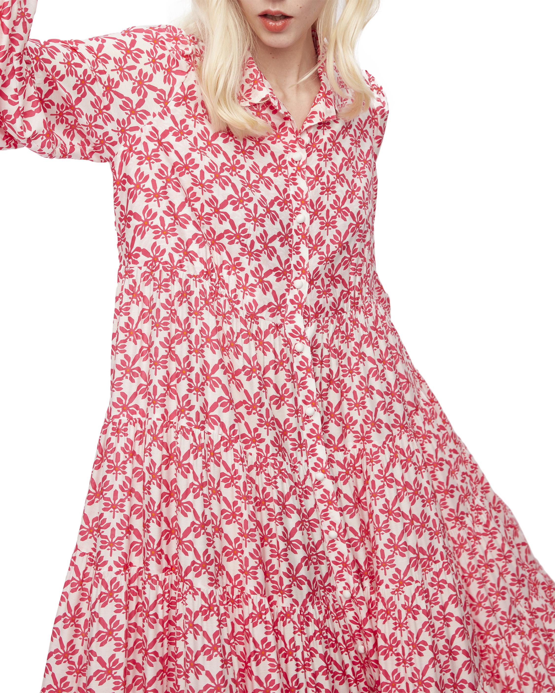 Diane von Furstenberg Gal Dress 4