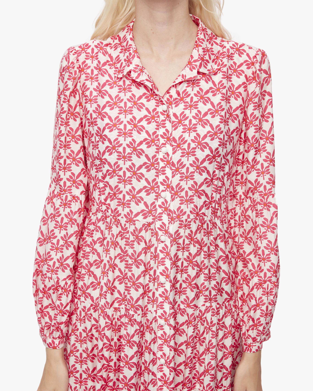 Diane von Furstenberg Gal Dress 5
