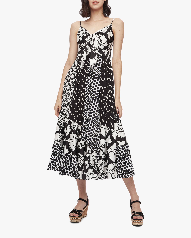 Diane von Furstenberg Dakota Dress 1