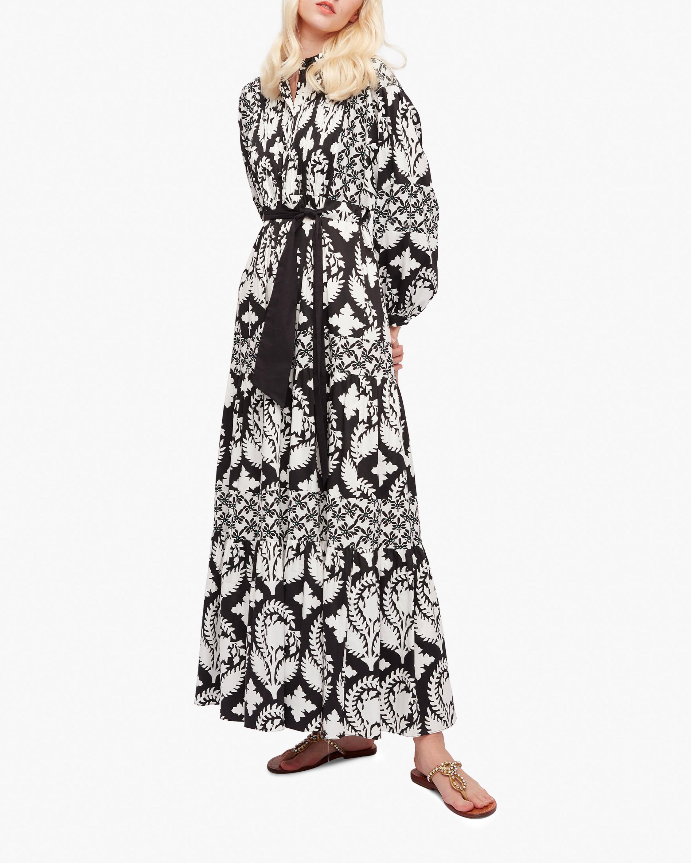 Diane von Furstenberg Tessa Dress 0