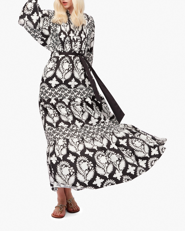Diane von Furstenberg Tessa Dress 4