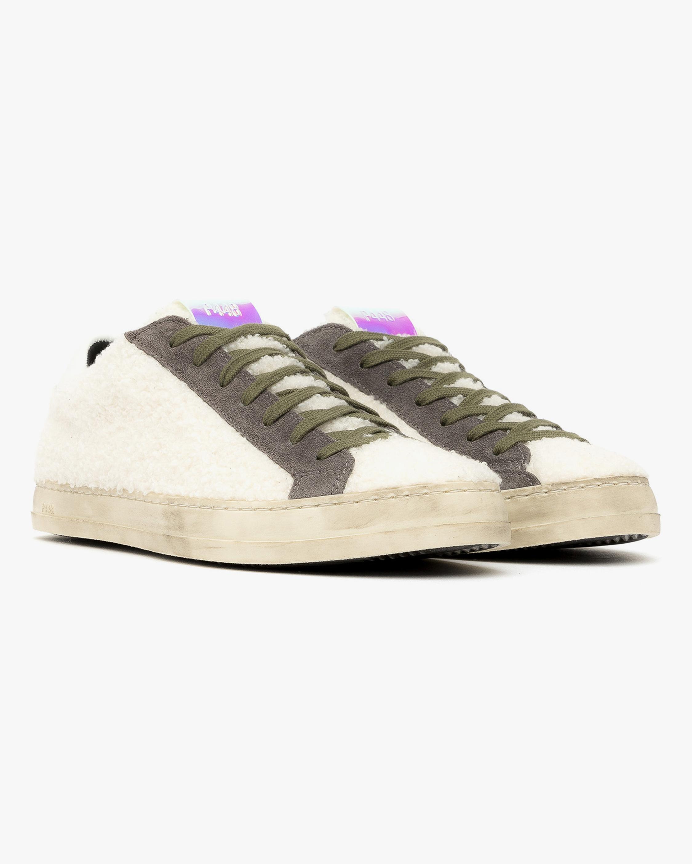 P448 The John Wad Sneaker 1