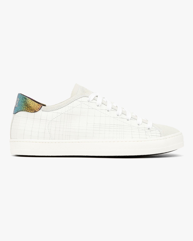 The Johnny Dama Sneaker