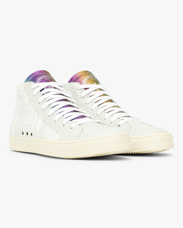 P448 The Skate Dama Sneaker 2