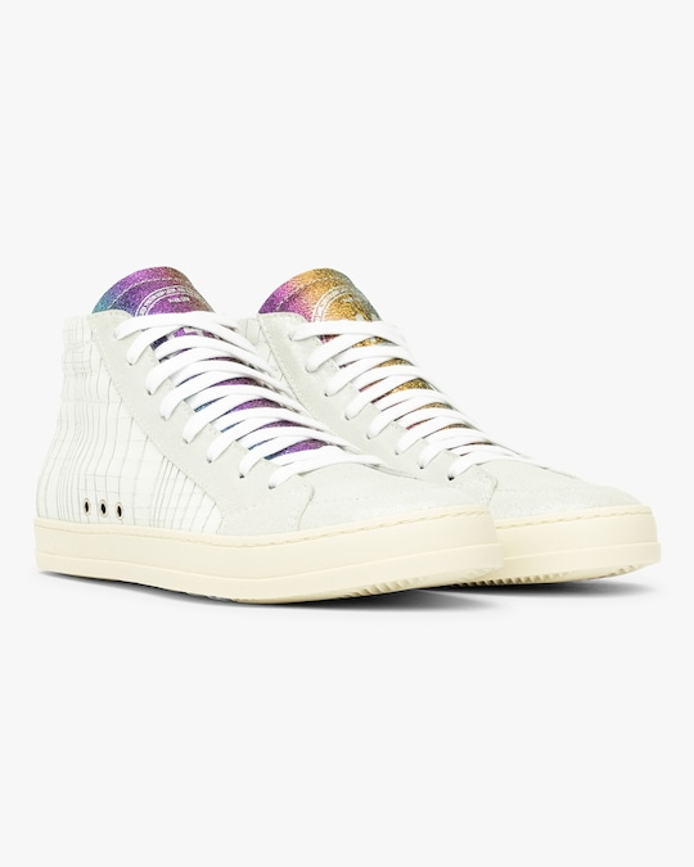 P448 The Skate Dama Sneaker 1