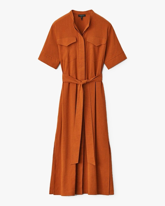 rag & bone Selma Dress 0