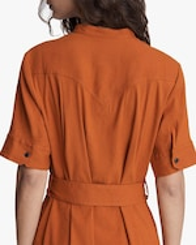 rag & bone Selma Dress 4