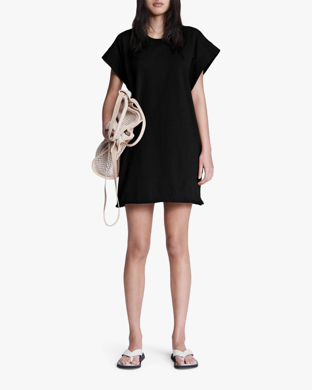 rag & bone Ryder Muscle Mini Dress 2