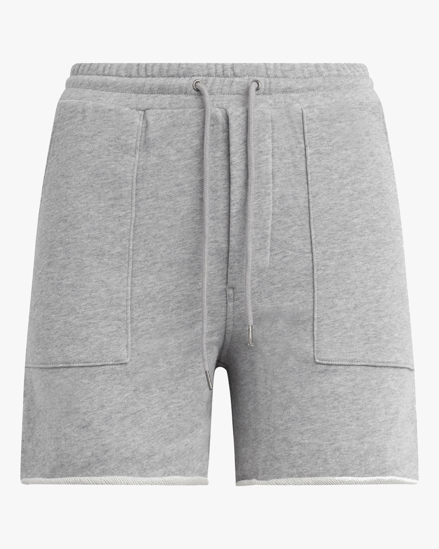 Hudson Utility Lounge Shorts 1