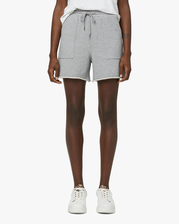 Hudson Utility Lounge Shorts 2