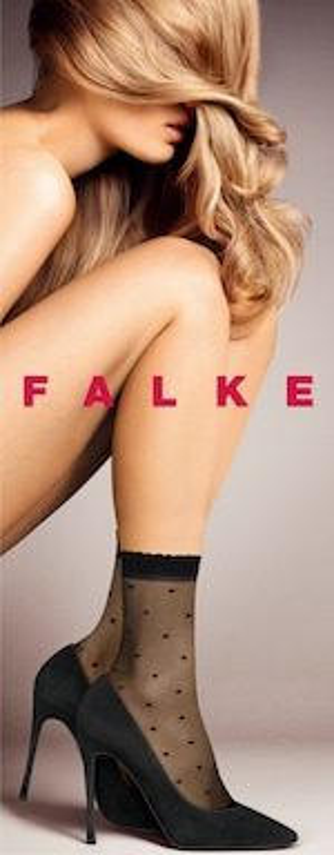 Falke Dot Socks 3