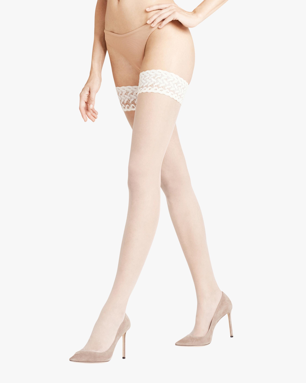 Falke Shelina Stay-Up Stockings 1