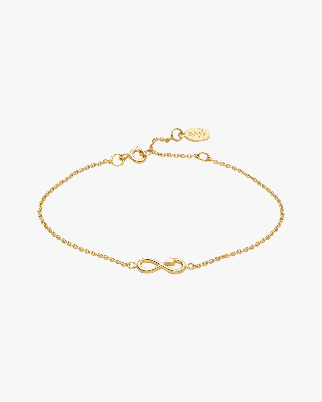 With Love Darling Infinity Bracelet 0
