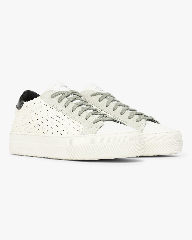 P448 Thea Overload Sneaker 2