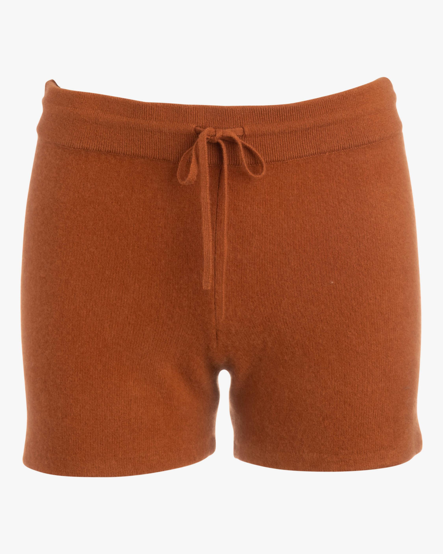 Naadam Cashmere Shorts 0
