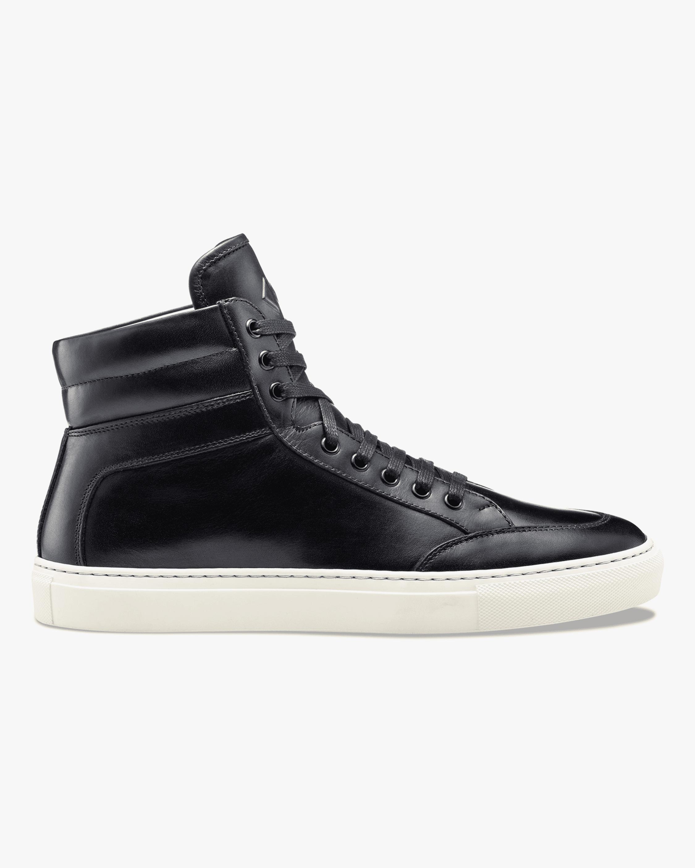 KOIO Onyx Primo High-Top Sneaker 1