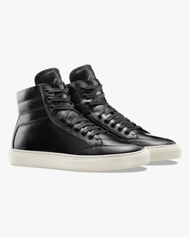 KOIO Onyx Primo High-Top Sneaker 2