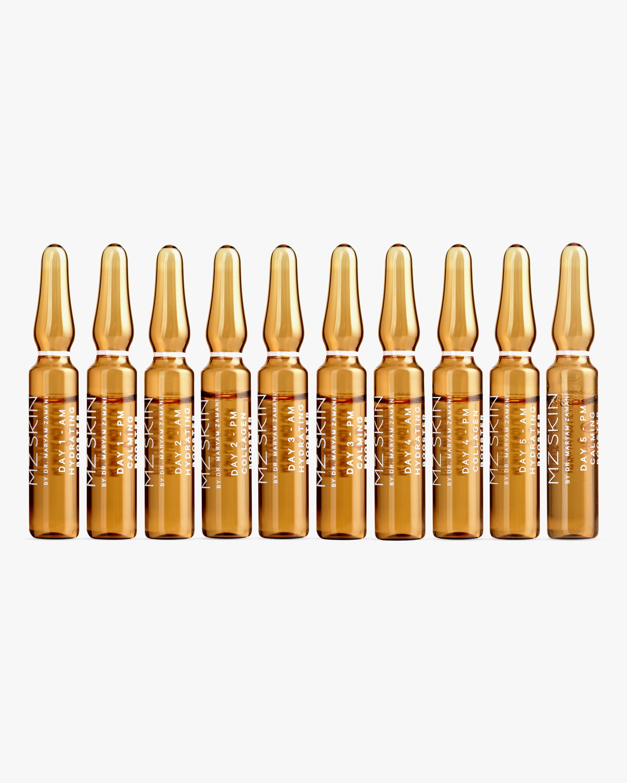 MZ Skin Hydra-Boost Ampoules 1