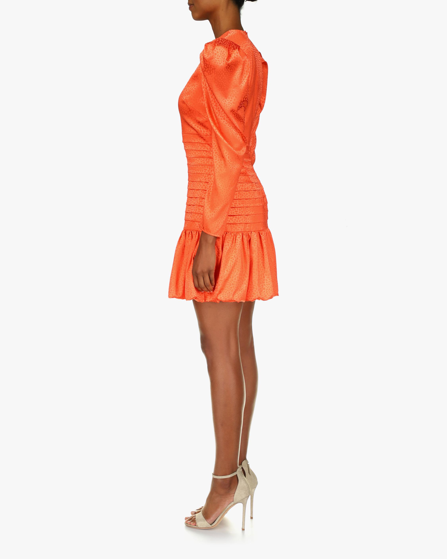 One33 Social Keyhole Cocktail Dress 2