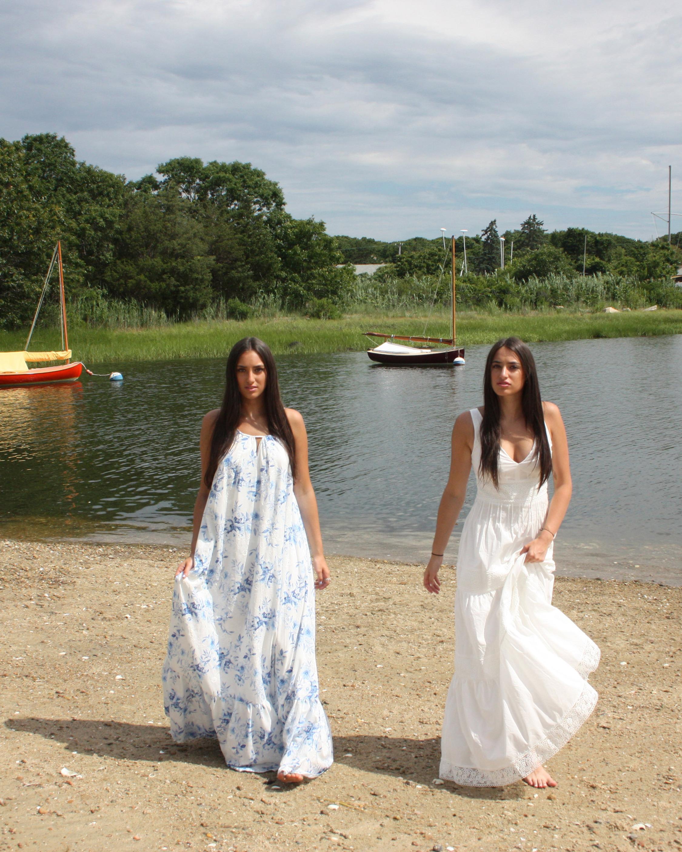 One33 Social V-Neck Maxi Dress 4