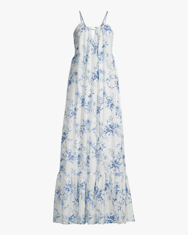 One33 Social Floral Maxi Dress 1