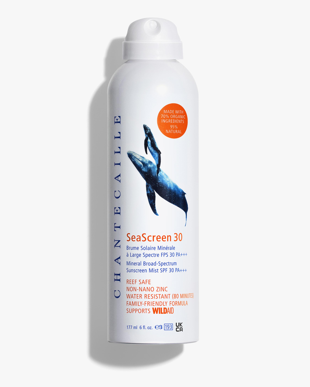 Chantecaille Seascreen 30 Mineral Broad Spectrum Suncreen SPF 30 1