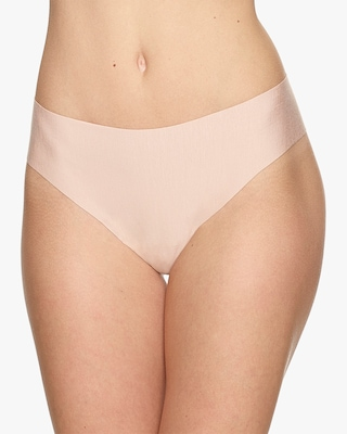 Commando Butter Mid-Rise Thong 2