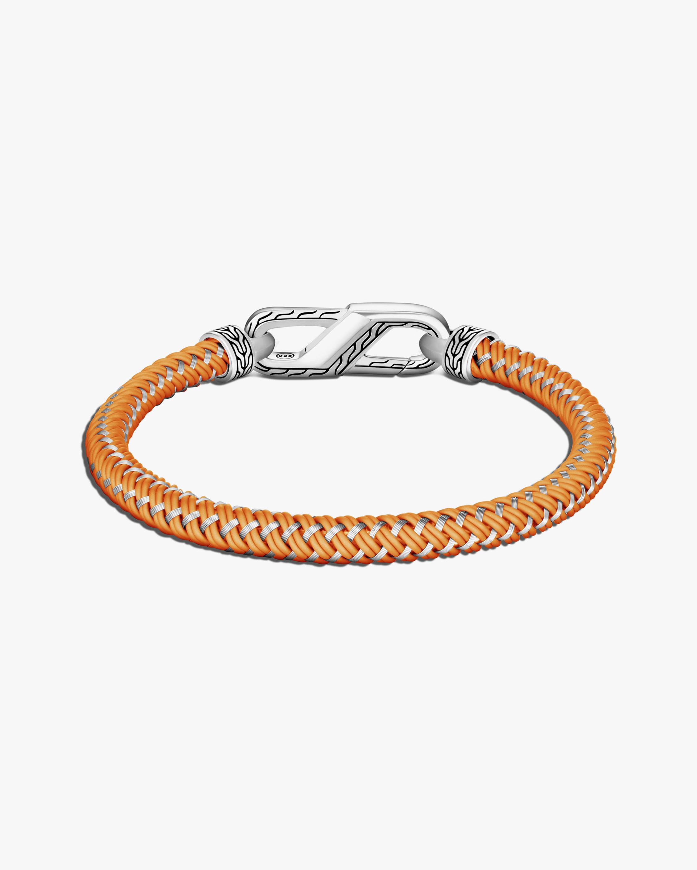 John Hardy Men's Classic Chain Carabiner Bracelet 2