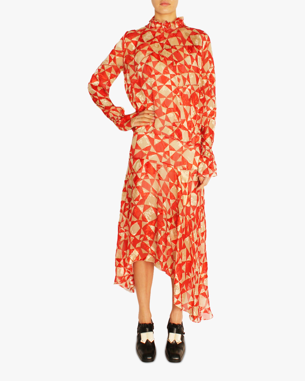 Preen by Thornton Bregazzi Circus Dress 1