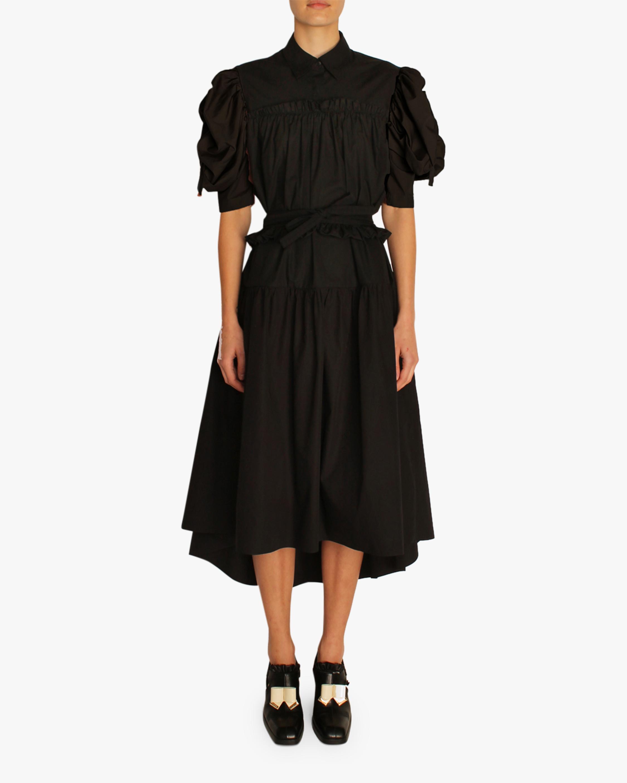 Preen by Thornton Bregazzi Rose Dress 0