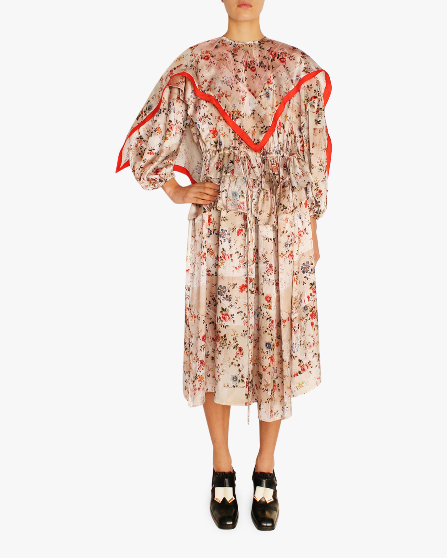 Preen by Thornton Bregazzi Henriette Dress 1