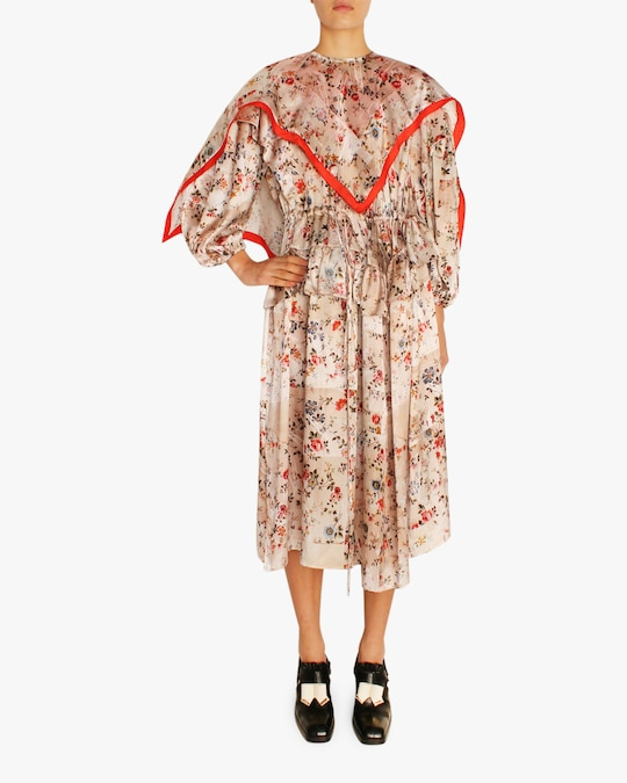 Preen by Thornton Bregazzi Henriette Dress 0