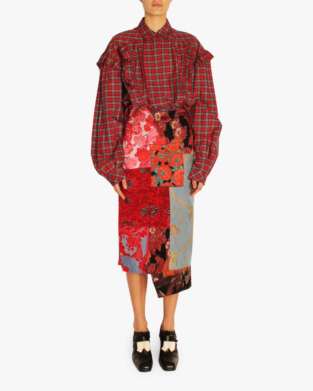 Preen by Thornton Bregazzi Rosamund Skirt 1