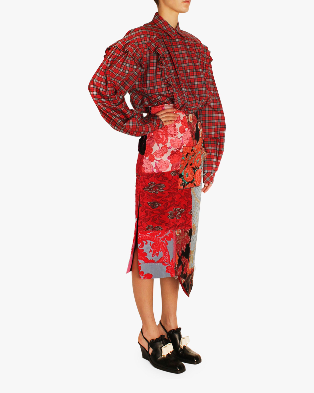 Preen by Thornton Bregazzi Rosamund Skirt 2