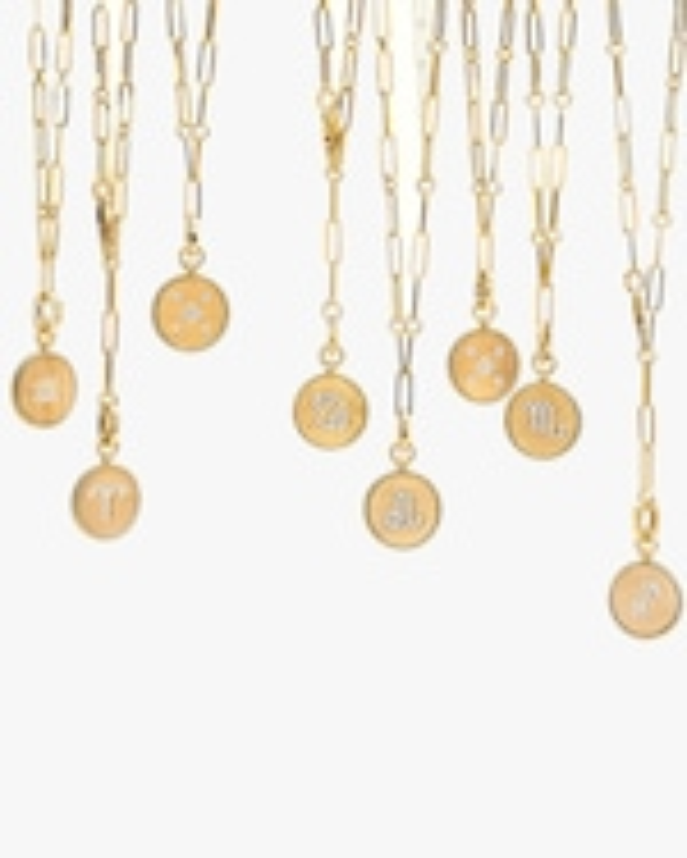 Roberto Coin Gemini Diamond Pendant Necklace 3