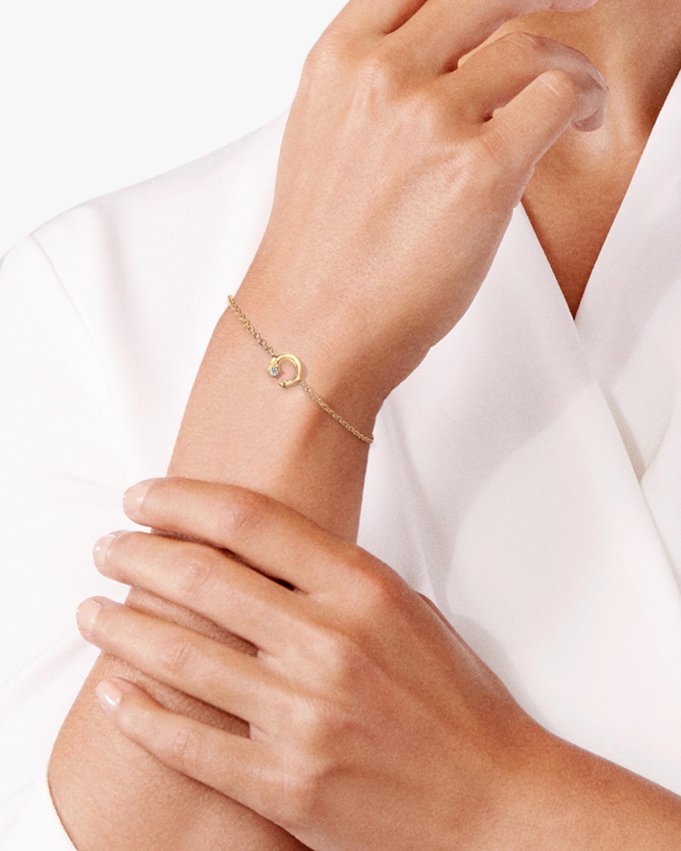 De Beers Forevermark Forevermark Avaanti™ Chain Bracelet 1