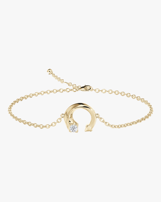 De Beers Forevermark Forevermark Avaanti™ Chain Bracelet 0