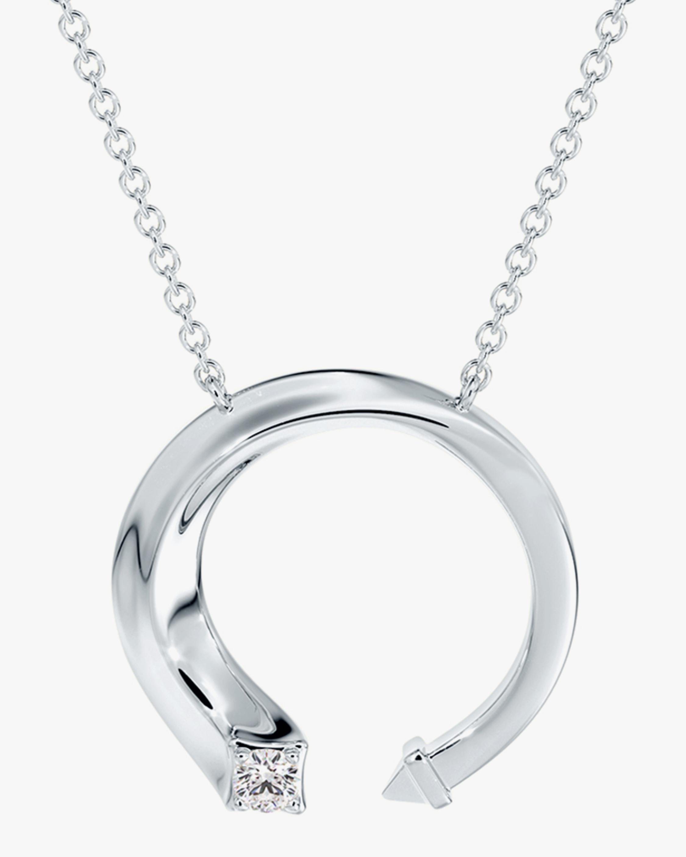 De Beers Forevermark Forevermark Avaanti™ Grand Pendant Necklace 0