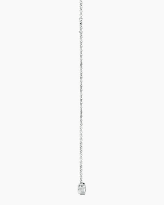 De Beers Forevermark The Forevermark Tribute™ Collection Heart Diamond Necklace 1