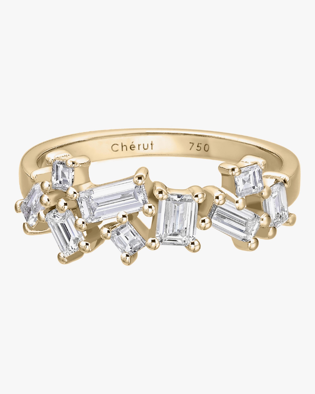 Chérut Starry Night Diamond Ring 0