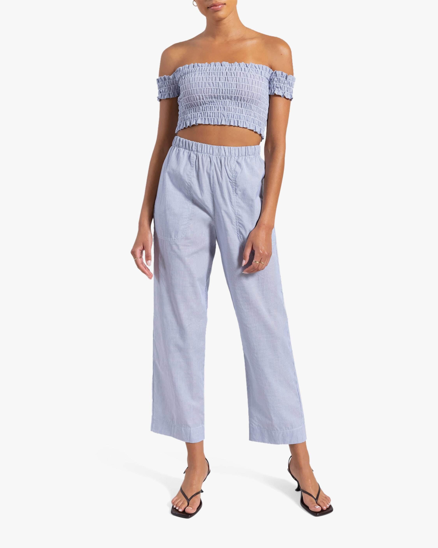 Leset Eve Boxer Pants 2
