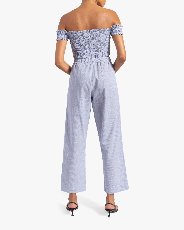 Leset Eve Boxer Pants 4