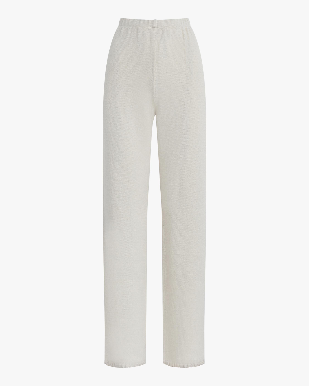 Leset Zoe Wide-Leg Pants 0