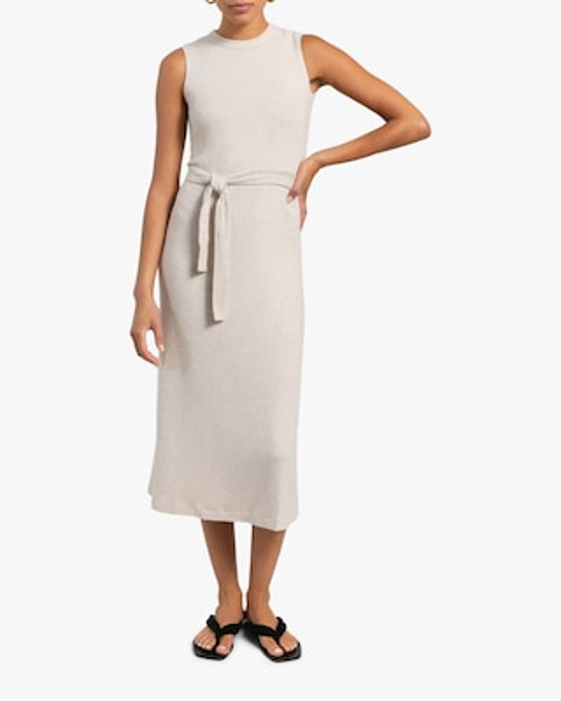 Leset Lori Drawstring Dress 2