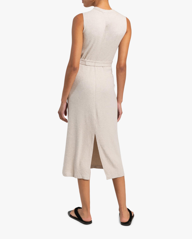Leset Lori Drawstring Dress 3