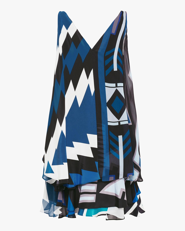 Dorothee Schumacher Blanket Graphics Dress 2