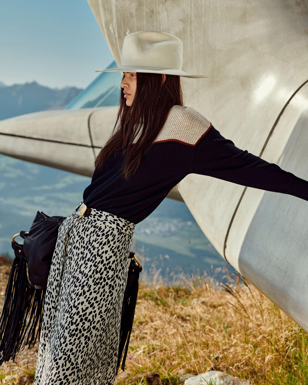 Dorothee Schumacher Wild Moment Skirt 5